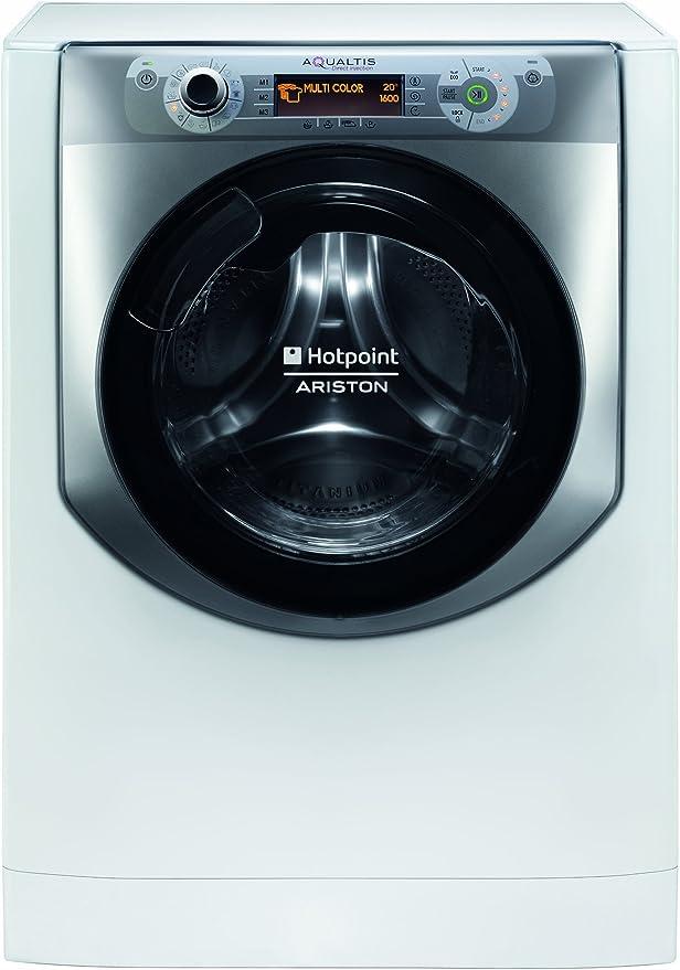 Hotpoint-Ariston AQ114D 69D EU/A - Lavadora (Independiente, Color ...