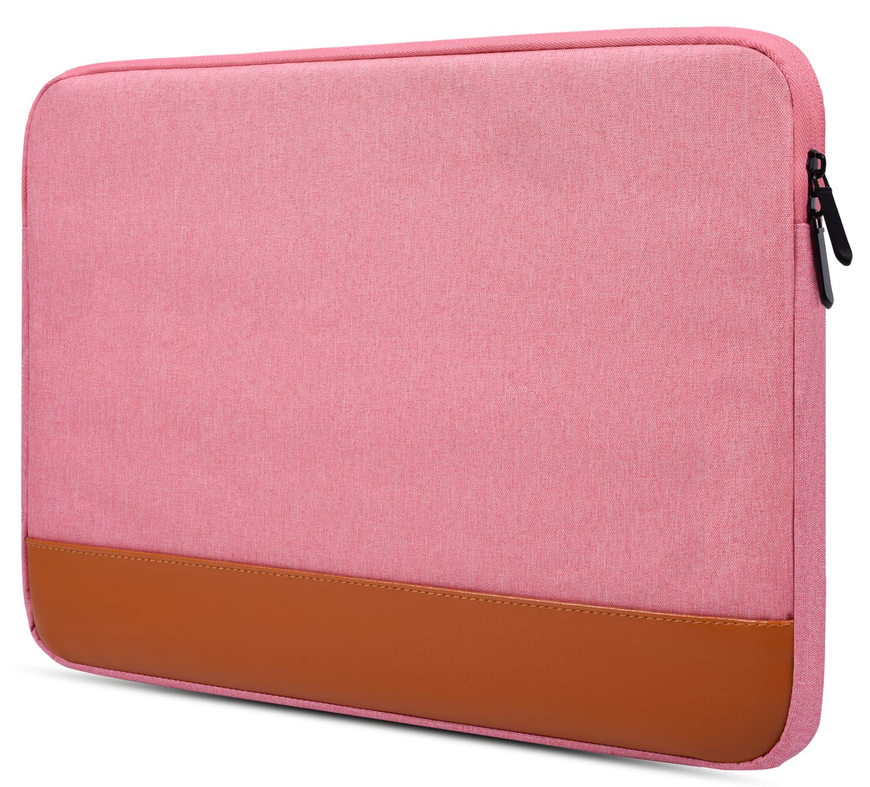 13-13.3 Inch Laptop Sleeve Women Ladies Laptop Bag for MacBook Air/Pro,13.9 Huawei MateBook X Pro,Dell Inspiron 13 5000 7000,LG Gram 13.3,Acer Chromebook R 13,Lenovo Yoga 720/730,13.3 inch Laptop Case