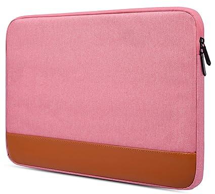 01ac496c4668 14-15 Inch Water Resistant Laptop Sleeve Compatible Acer Chromebook  14/Aspire 14,HP Stream 14/Pavlilion 14,Lenovo Yoga 910/920 13.9,LG gram  14,Dell ...