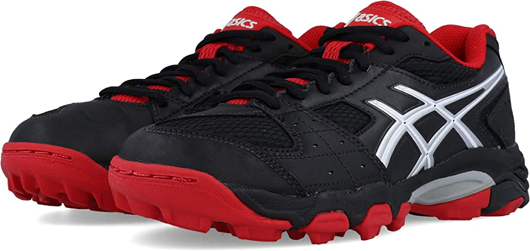 ASICS Gel-Blackheath 4 GS Junior Hockey Zapatillas: Amazon.es ...
