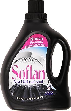 Soflan - Detergente para lana y tejidos delicados de colores ...