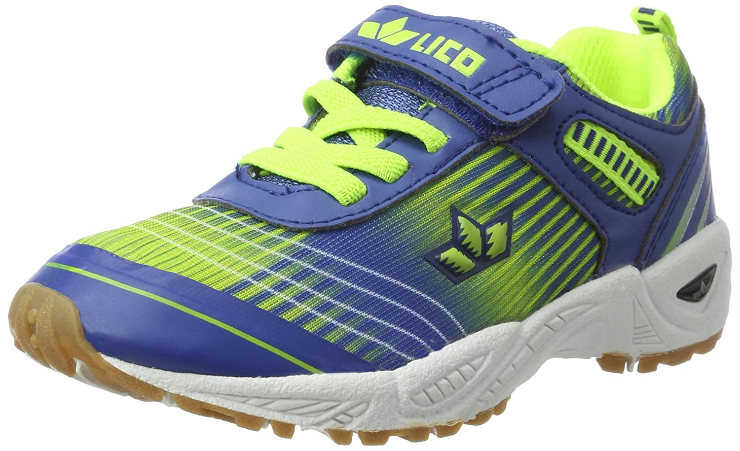 Hommes Barney Vs Multisports Chaussures D'intérieur Lico MDHhj