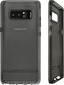 cellhelmet Altitude X Series Black Phone Case for Samsung Galaxy Note 8 | As Seen on Shark Tank | in Retail Package