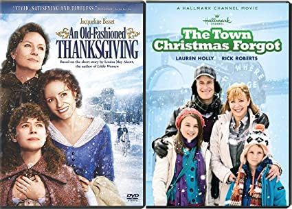 Amazon com: Timeless Old Fashioned Holiday Movies