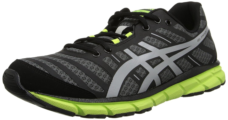 Asics - Herren-Gel-Zaraca 2 Schuhe, EUR  48, Dark Dark Dark Chrcoal Silber 5968d3
