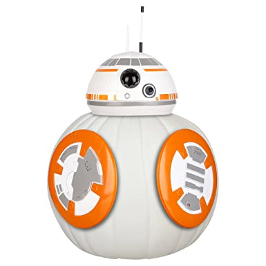 Star Wars Bb8 Halloween Pumpkin Decorating Kit