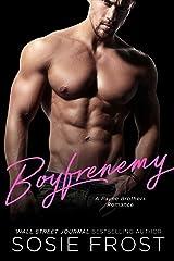 Boyfrenemy (Payne Brothers Romance Book 2) Kindle Edition