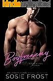 Boyfrenemy: A Payne Brothers Romance