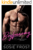 Boyfrenemy: A Payne Brothers Romance (English Edition)