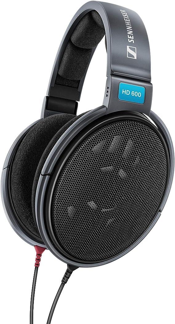 Sennheiser HD 600 Open Back Professional Headphone