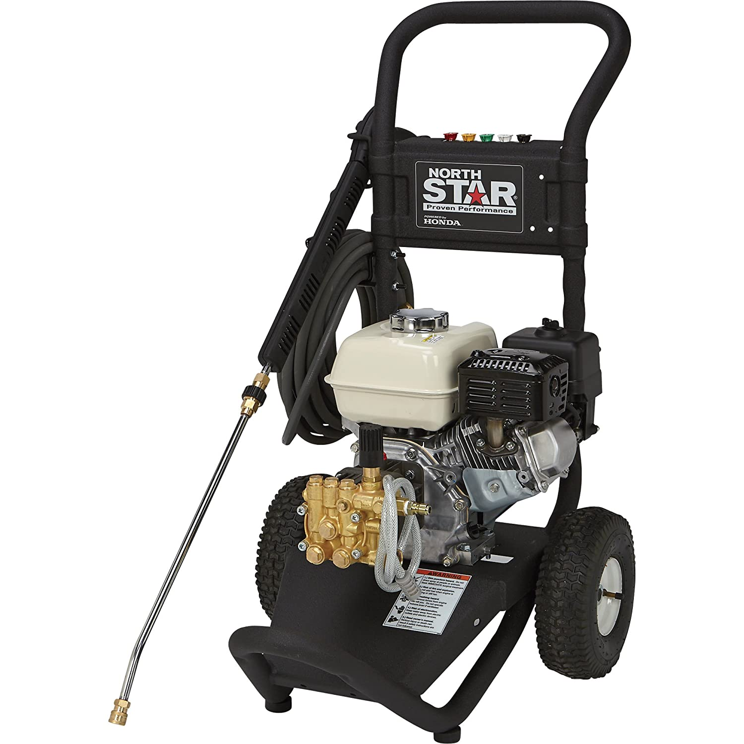 81UrVAPK3TL._SL1500_ amazon com northstar gas cold water pressure washer 3000 psi  at n-0.co