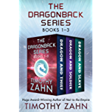 The Dragonback Series Books 1–3: Dragon and Thief, Dragon and Soldier, and Dragon and Slave