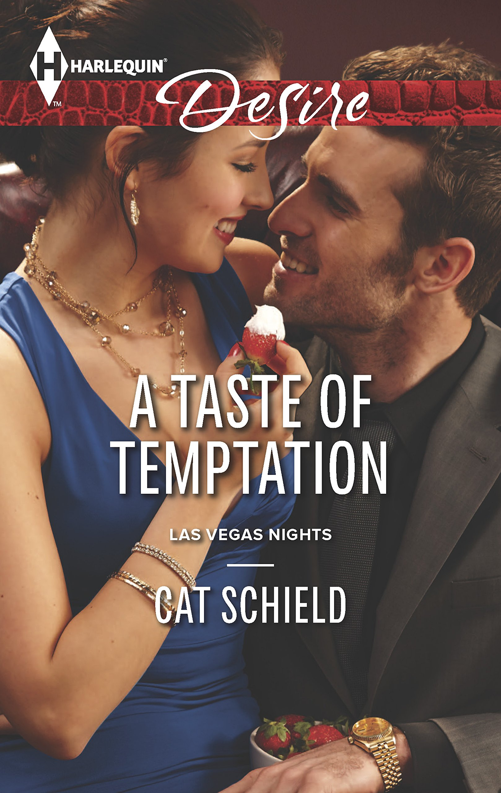 Chapter Analysis of A Taste of Temptation