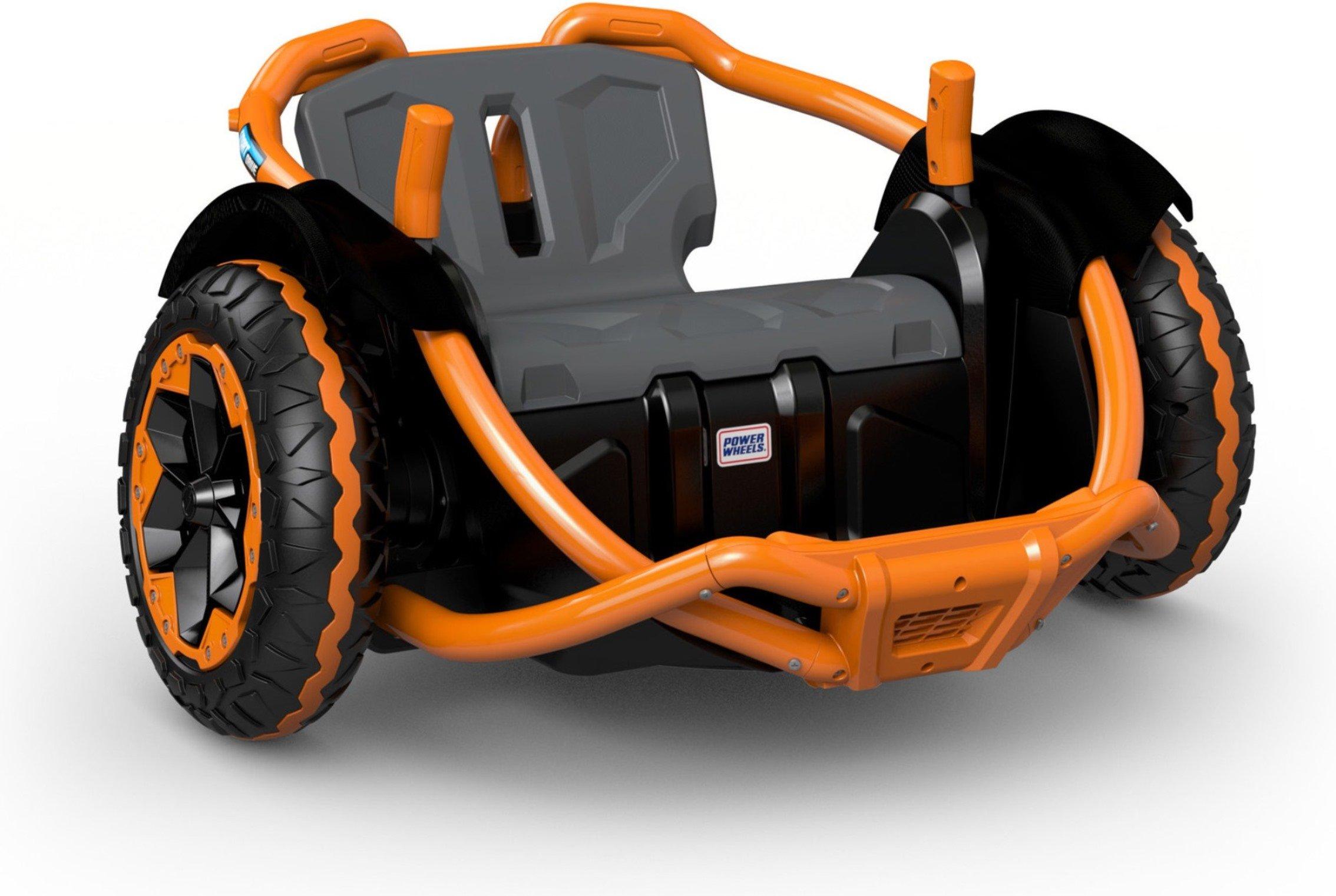 Power Wheels Wild Thing, Orange by Power Wheels (Image #1)