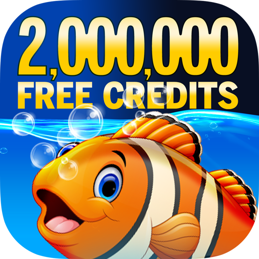 Fish for gold slots appstore for android for Gold fish casino promo codes