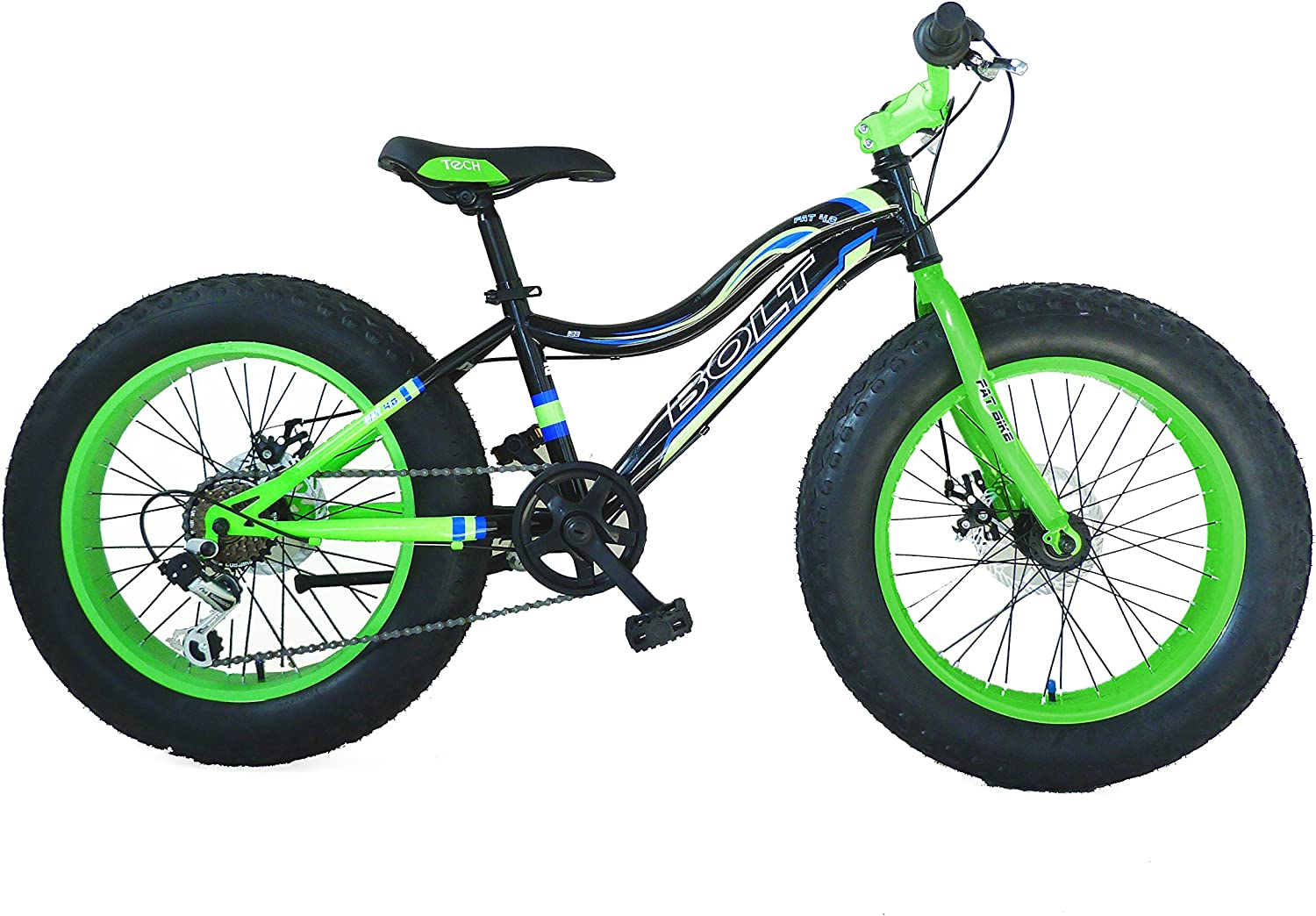 FREJUS Fat Bike 20