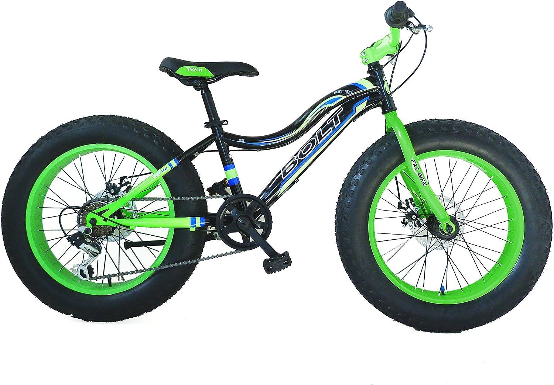 FREJUS Fat Bike 20
