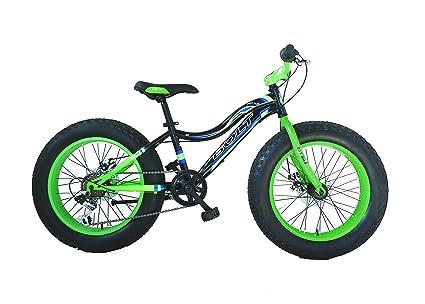 2hogan bicicletta