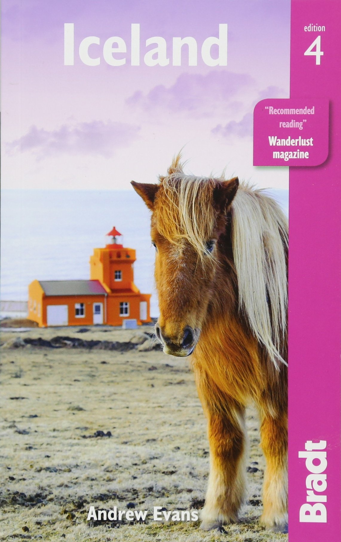 Read Online Iceland (Bradt Travel Guide) ebook