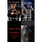 Fantasy Erotica Compilation: 3 novellas and 2 short stories (English Edition)