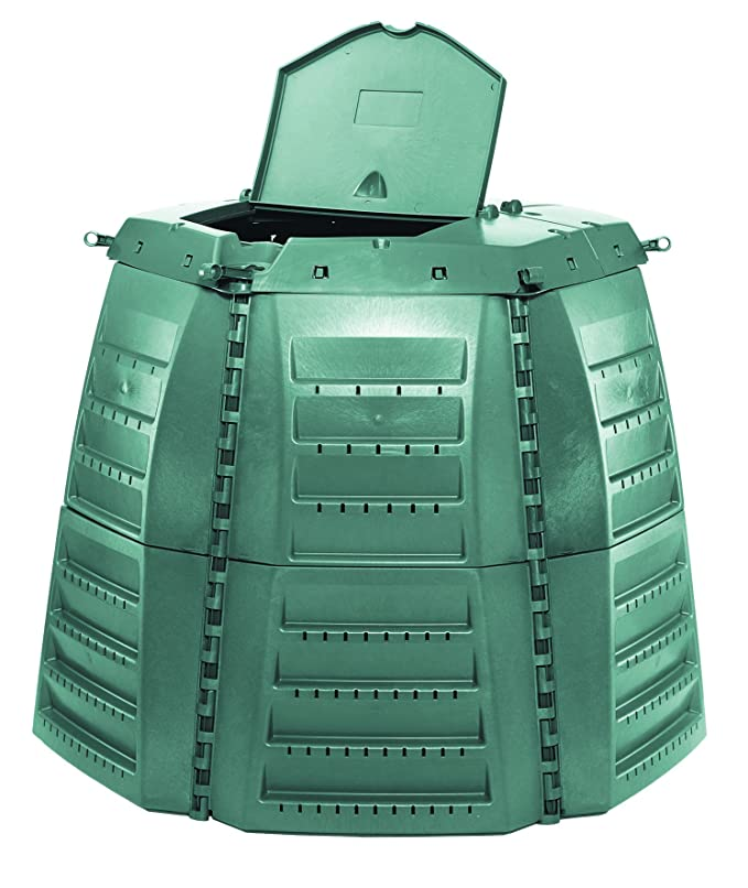 Amazon.com: Exaco 600531 thermo-star Tacho, 1000-liter/267 ...