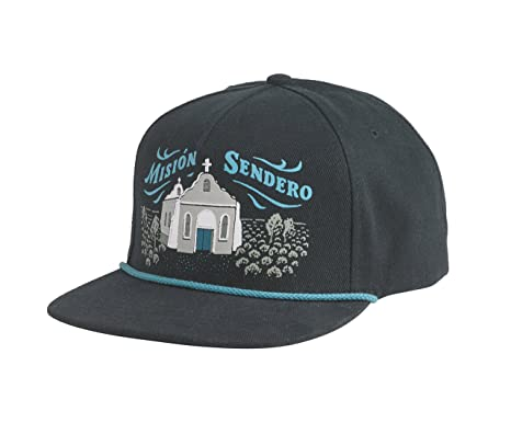 cb6ec58d1a6 Amazon.com   Sendero Provisions Co. Mission Hat