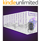 Chronicles of the Seventh Realm Box Set : Books 1 - 13