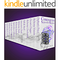 Chronicles of the Seventh Realm Box Set : Books 1 - 13 (English Edition)