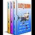 Secret Seal Isle Mysteries Books 1-3