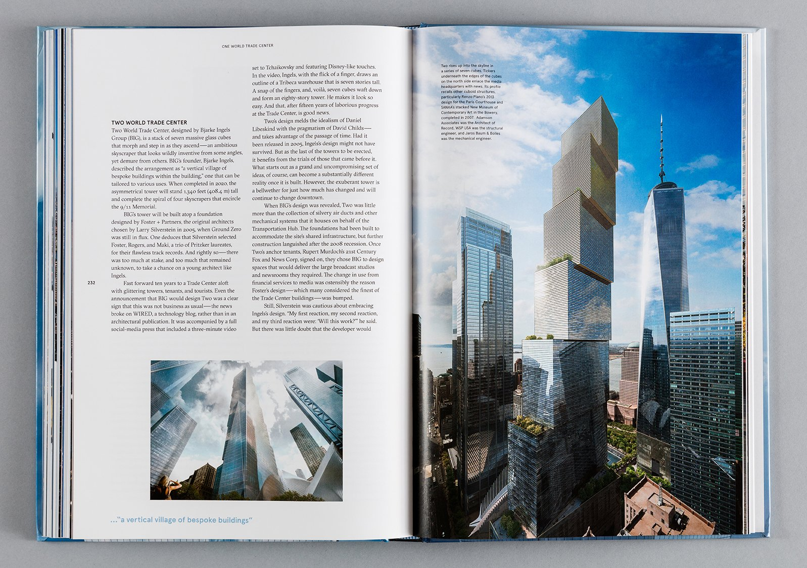 one world trade center biography of the building judith dupré