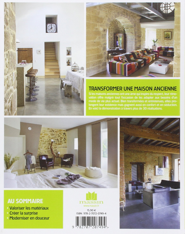 transformer une maison ancienne. Black Bedroom Furniture Sets. Home Design Ideas