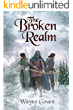 The Broken Realm (The Saga of Roland Inness Book 3)
