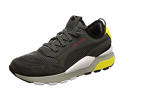 c931a2e81392 Puma Unisex Adults  Rs-0 Winter Inj Toys Low-Top Sneakers  Amazon.co ...