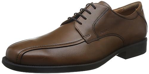 Zapatos de Cordones Derby para Hombre Geox U Federico W