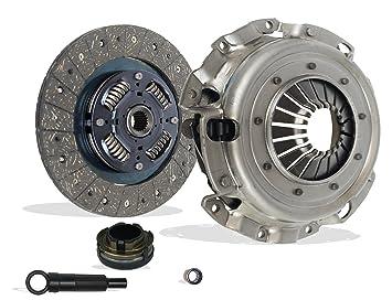 Sudeste de embrague 10 - 059 - Kit de embrague HD Compatible con los modelos Mazda 3 5 DOHC 2.3L L 2,5 L: Amazon.es: Coche y moto