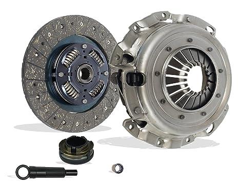 Sudeste de embrague 10 – 059 – Kit de embrague HD Compatible con los modelos Mazda
