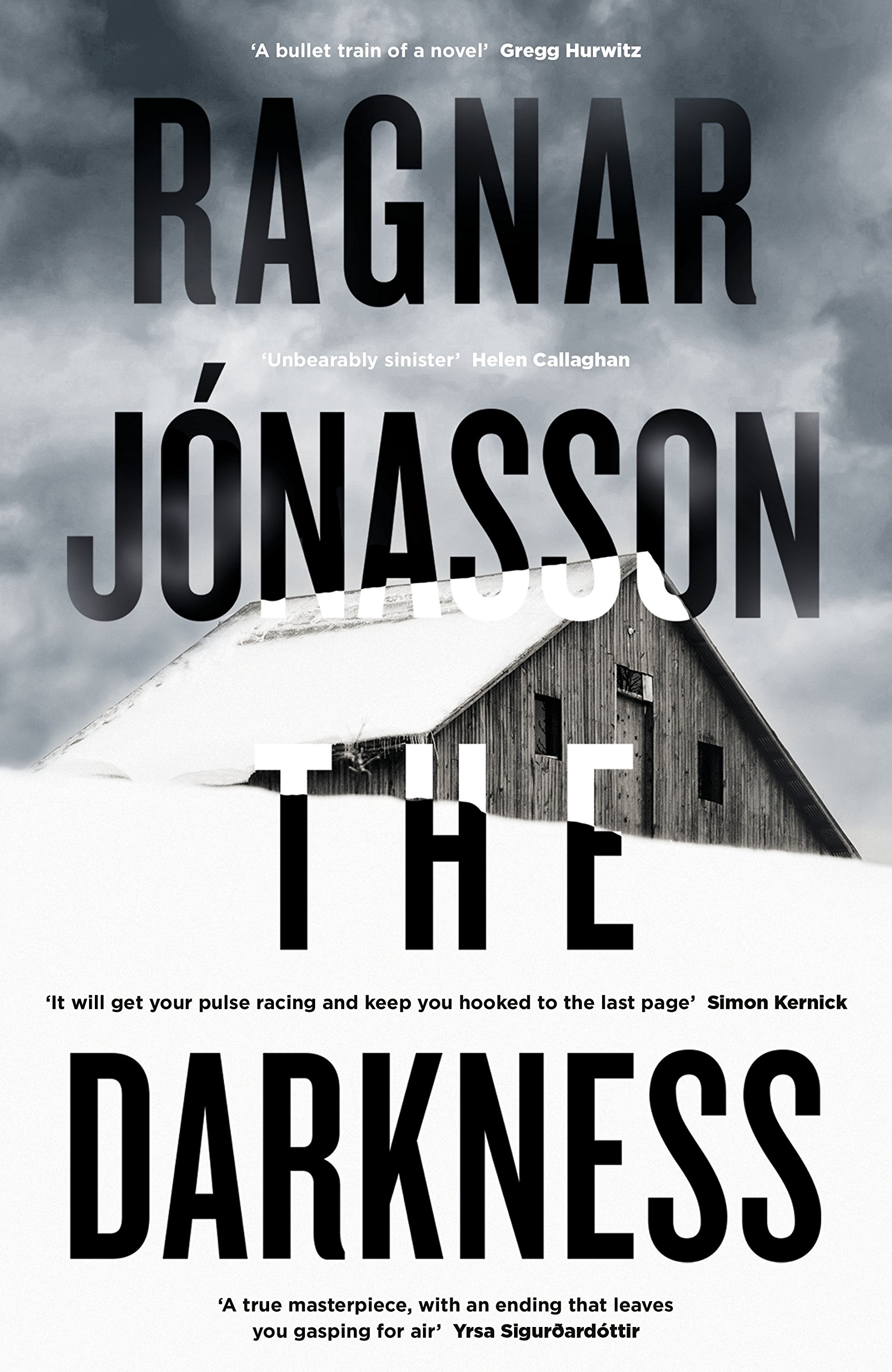 Image result for the darkness ragnar jonasson