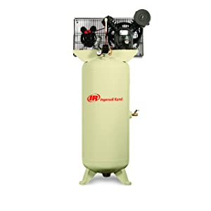 Ingersoll Rand 2340L5 5 HP 60 Gallon 3 Phase