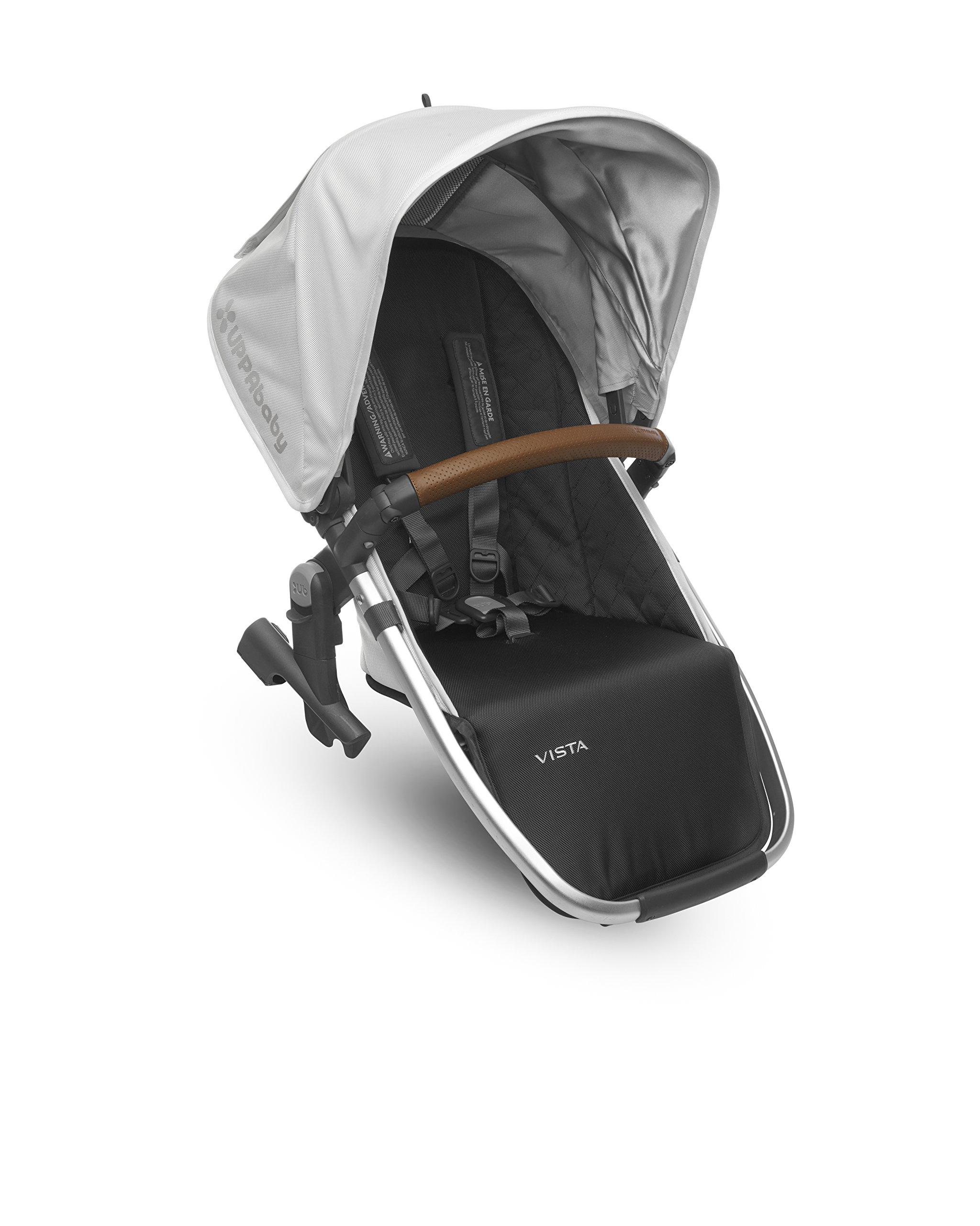 Amazon Com Uppababy 2017 Vista Stroller Loic Baby