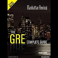 Manhattan ReviewTM: The GRE Complete Guide, 2e