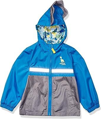 LONDON FOG Baby Boys Rainslickers Rain Jacket