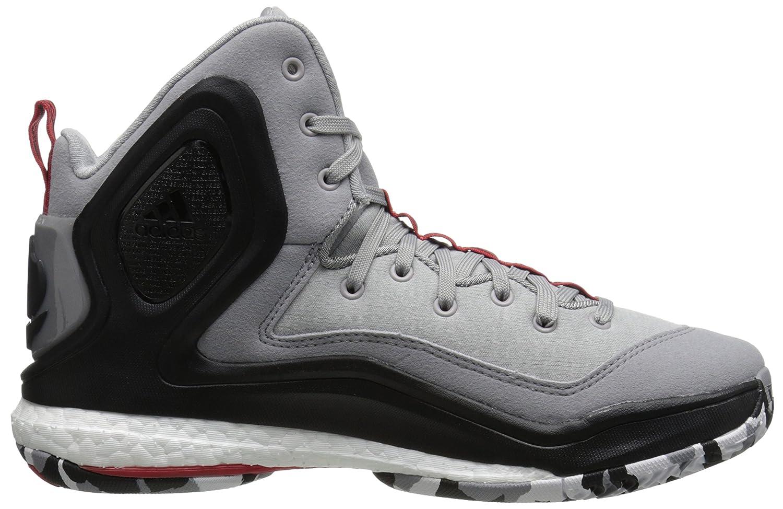 723b751971b8 adidas Performance D Rose 5 Boost J Kids  Basketball Shoe (Big Kid) D  larger image