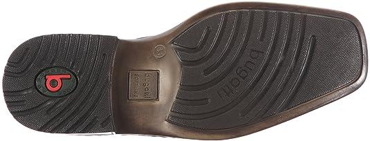 Bugatti Herren T52011 Schnürhalbschuhe