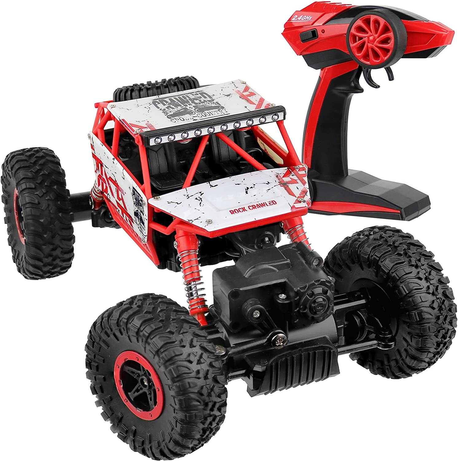 Top 10 Best RC Cars for Kids Reviews in 2020 2