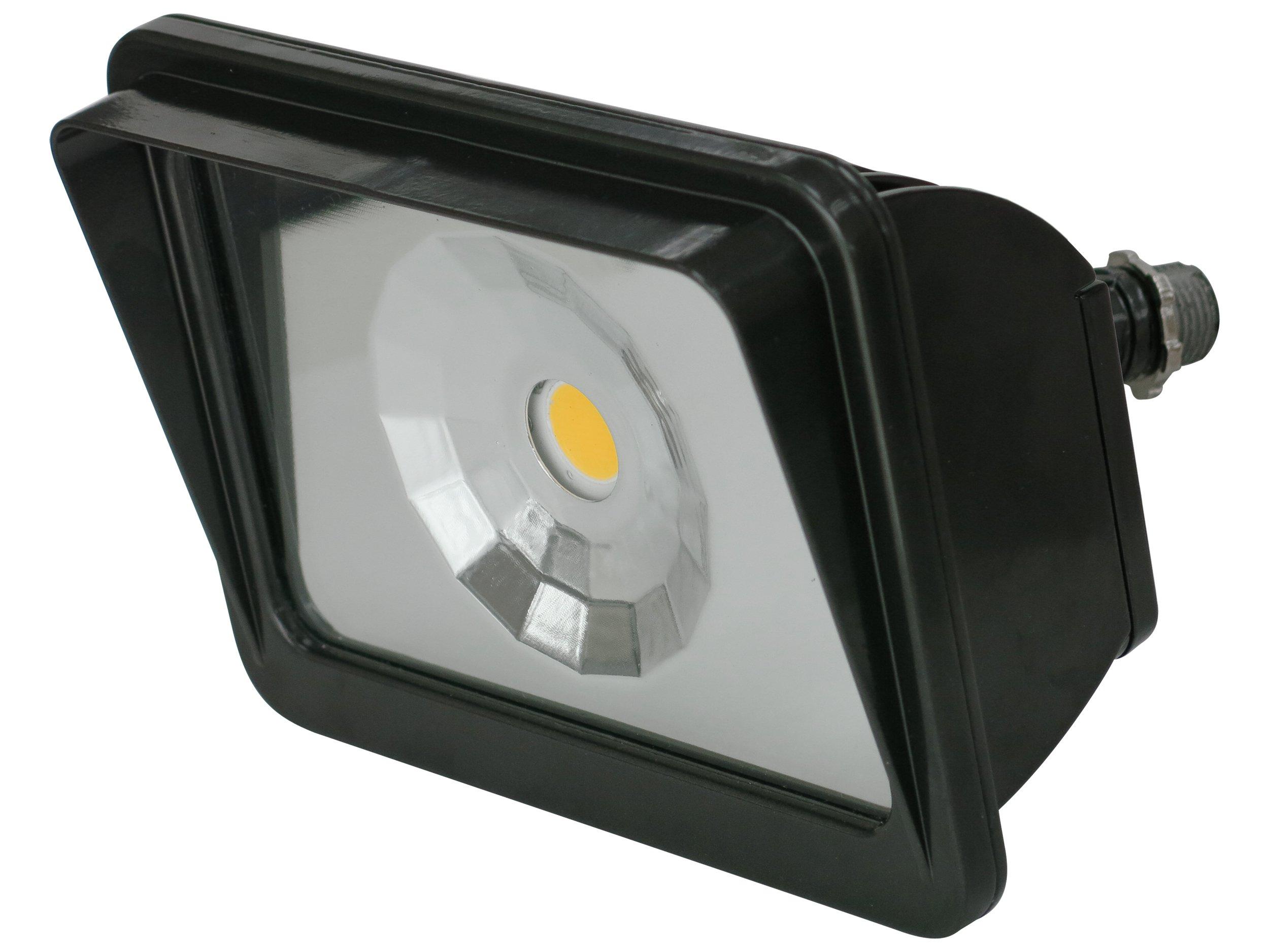 Howard Lighting FLL30 27W LED Flood Light, Dark Bronze