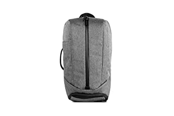 e893a5fa218763 AER Duffel Pack 2 (Gray)  Amazon.co.uk  Sports   Outdoors
