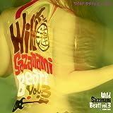 Wild Sazanami Beat! vol.3