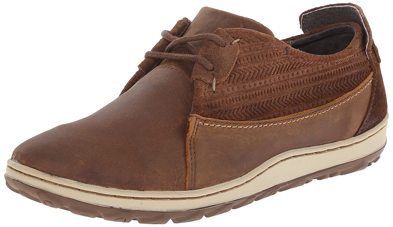 Brown Sugar Merrell Women's Ashland Tie shoes