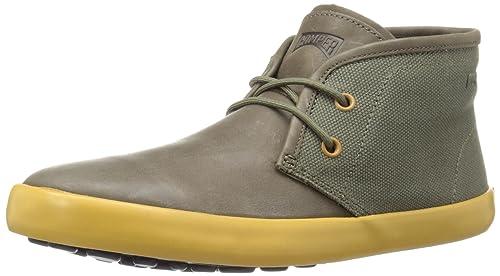 Camper Pursuit K300066-002 Botines Hombre 40: Amazon.es: Zapatos y complementos