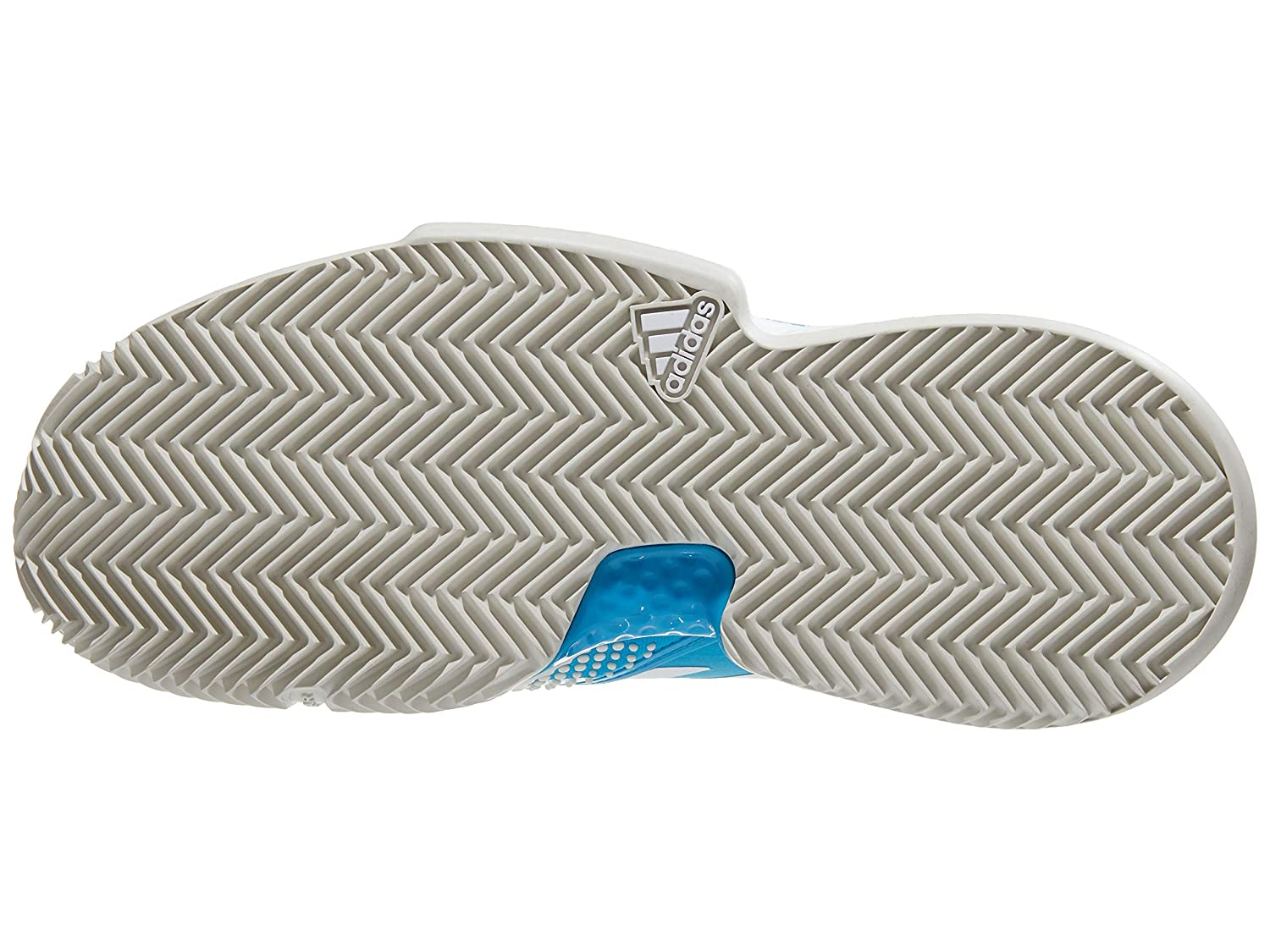 | adidas Sole Court Boost Clay Womens Tennis Shoe